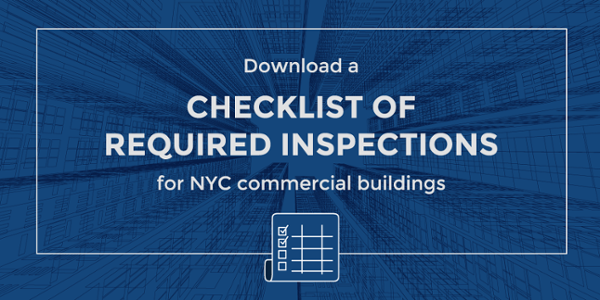 The 2019 Milrose Guide to NYC Building Inspections
