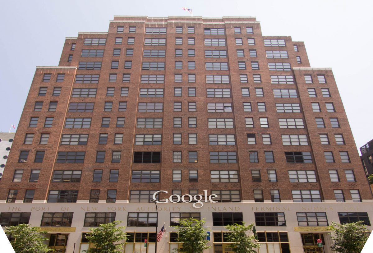 Commercial Google