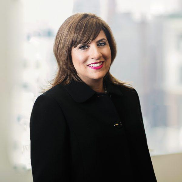 Lisa Rivoli