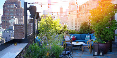 New York Rooftop Guidelines