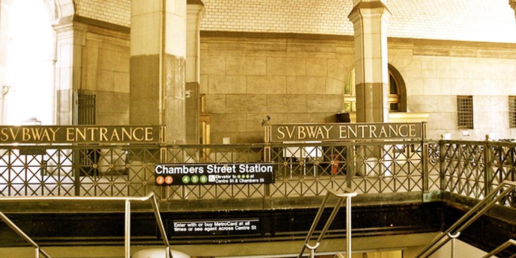 Subway Art & Architecture