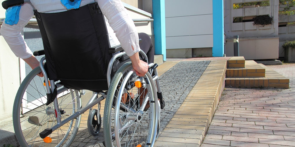 """How to Comply with ADA """"Readily Achievable"""" Regulations"""