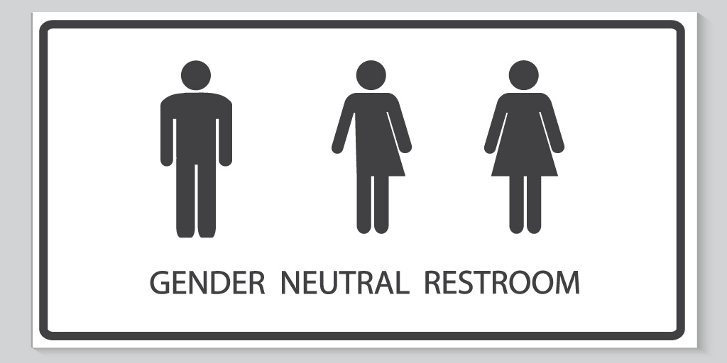 Overview Of State Federal Gender Neutral Bathroom Laws - Osha bathroom requirements