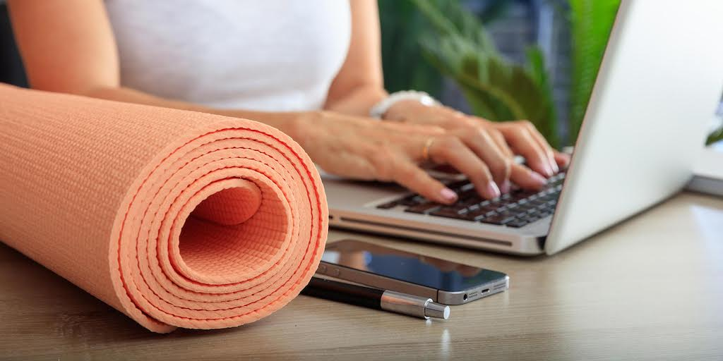 Building health and wellness into the workspace