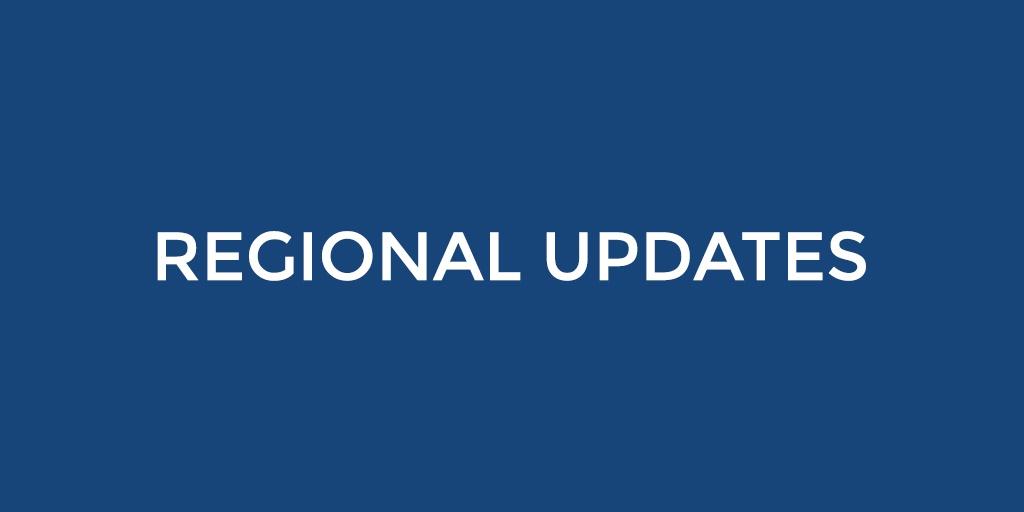 Regional Updates