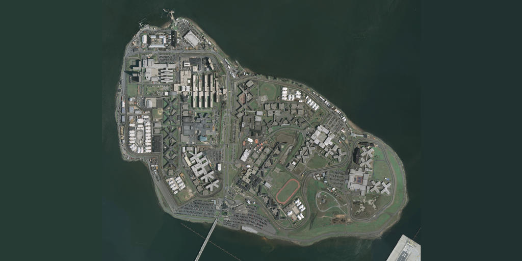The History of Rikers Island in New York City