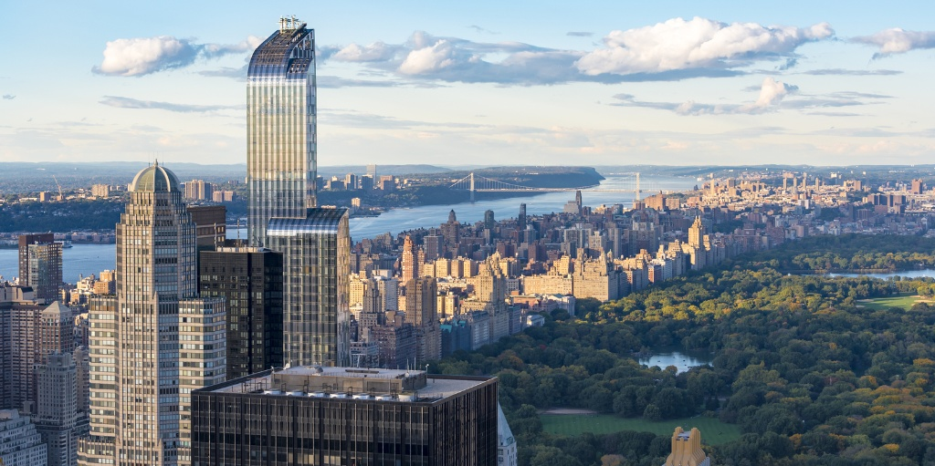 NYC restricts mechanical voids with new zoning amendment