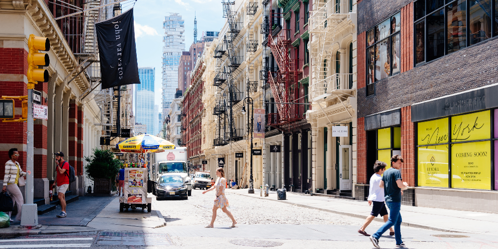 New York City Prepares to Rezone Soho and Noho