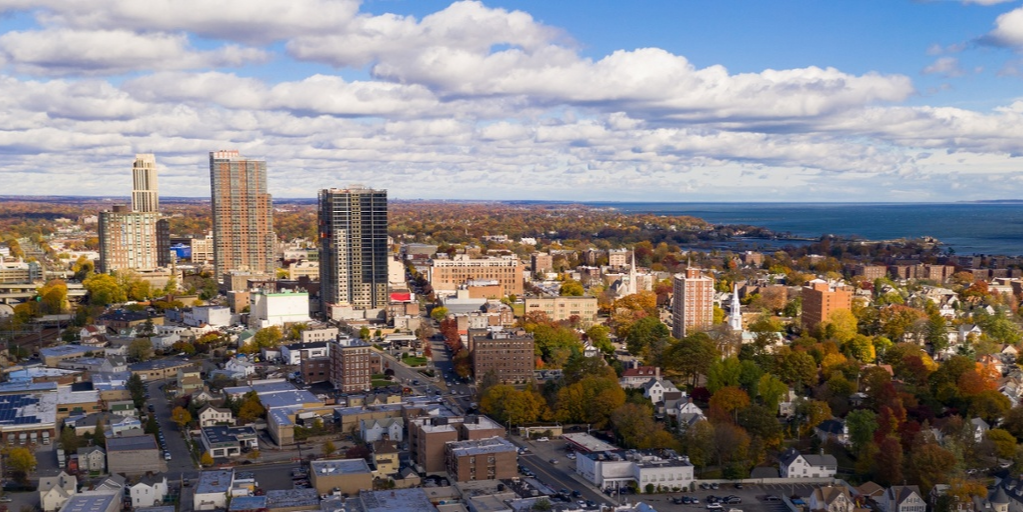 How a rezoning is revitalizing downtown New Rochelle