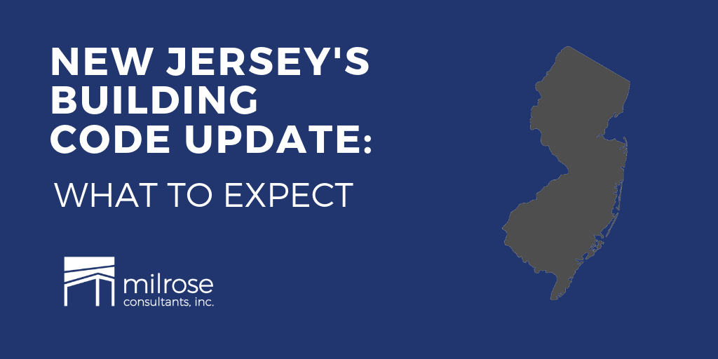 New Jersey's Building Code Update: What to Expect