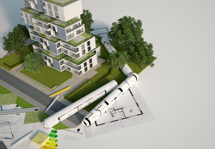 Developments in sustainable construction to know in 2021